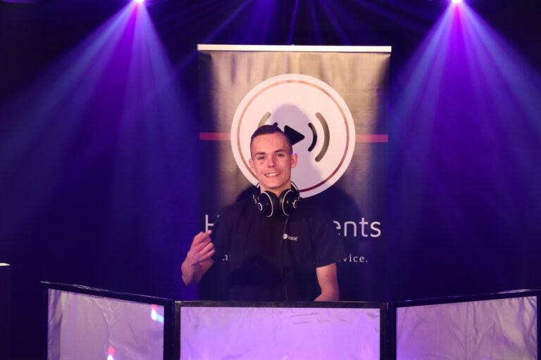 Pascal Breitzke / Licht, DJ