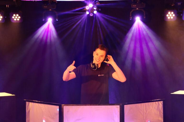Christian Heppe / Ton, DJ